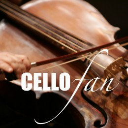 Cello-fan
